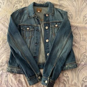 Women's American Eagle Jean Jacket
